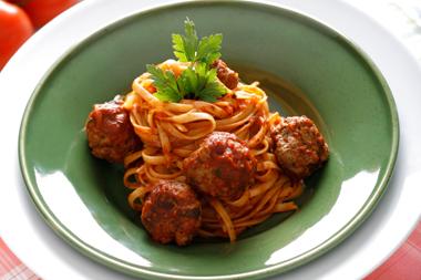 Italian-Meatball